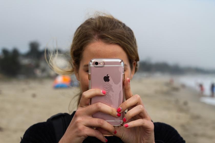 mel-phone