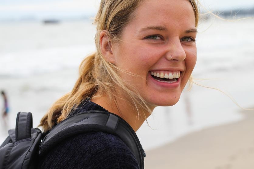 Mel Natural Smile